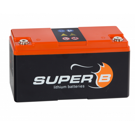 Super B Andrena 12V25AH
