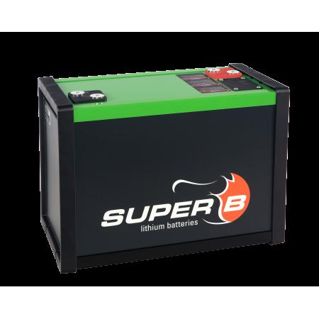 Super B Nomia 12V210AH